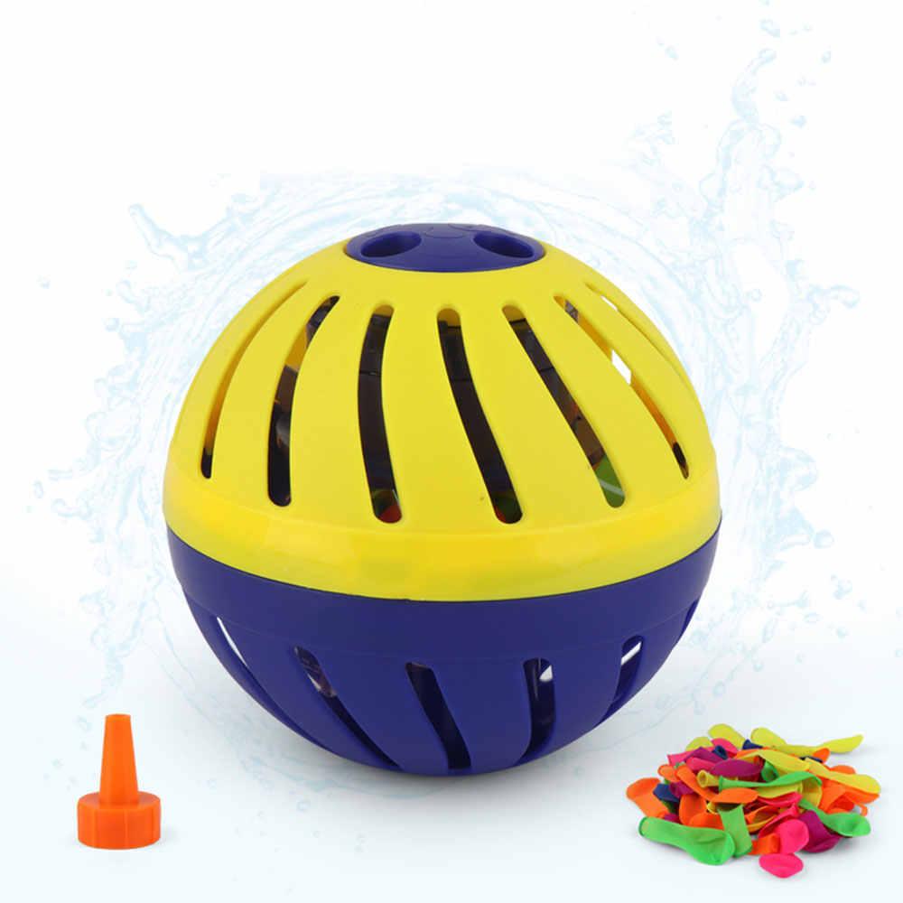 스플래시 물 풍선 재미 있은 장난 타이밍 게임 농담 개그 장난감 데스크탑 선물 소품 깜짝 바보의 날 할로윈