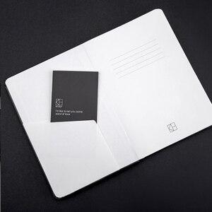 Image 5 - Neue xiaomi youpin kinbor business anzug stift notebook Lesezeichen Bleistift fall Büro geschenk anzug Praktische hohe qualität