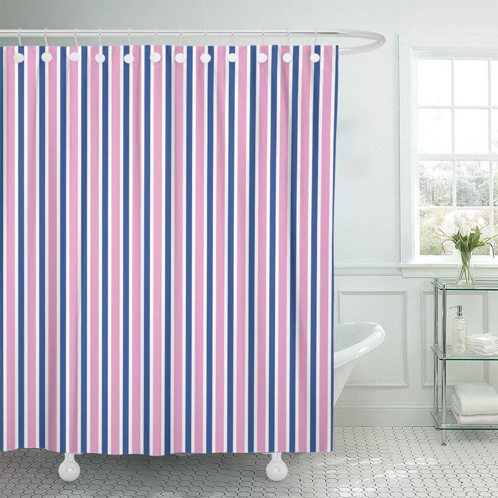 "72X72/"" Blue Green Sea Animals Shower Curtain Liner Waterproof Flannel Bath Mat"