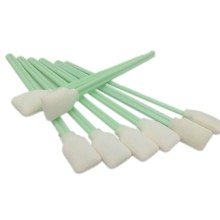 100Pcs Cleaning Swabs Sponge Stick untuk ROLAND/Mimaki/Mutoh Eco Pelarut Printer Cleaning Swabs(China)