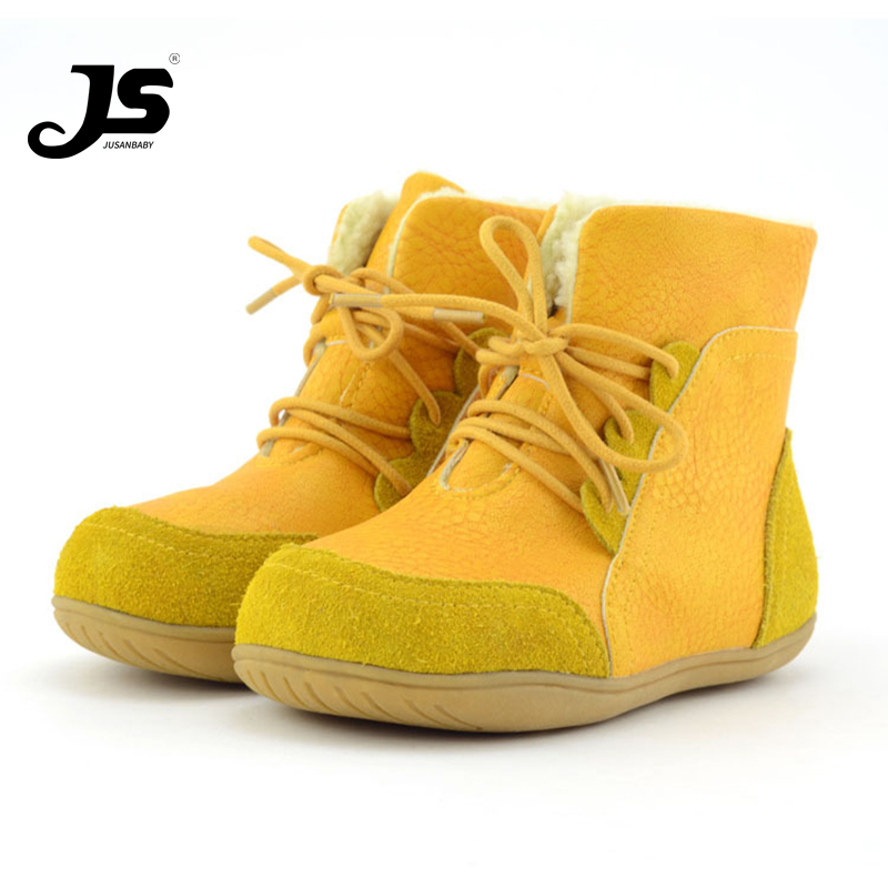 Jusanbaby Baby boots baby autumn and winter snow shoestoddler girl boots warm and cold resistant boys and girls boots for kids|Boots|   - AliExpress