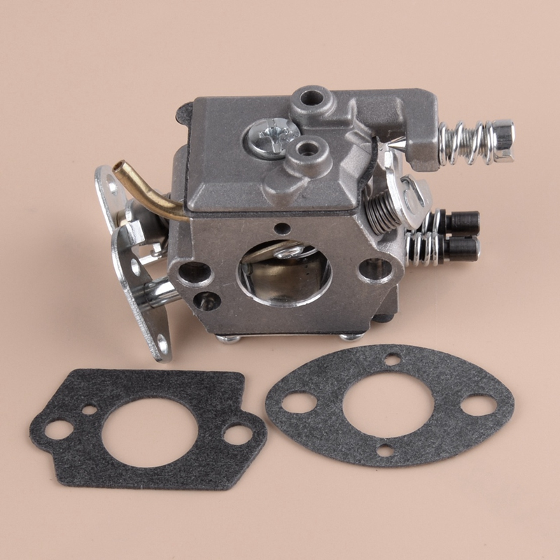 Carburetor Carb Kit 530071987 530019172 530035482 Fit For Husqvarna 36 41 136 137 137E 141 142 Chainsaw Zama C1Q-W29E