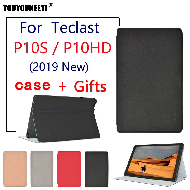 New Case Cover For 2019 Teclast P10s 4G 10.1