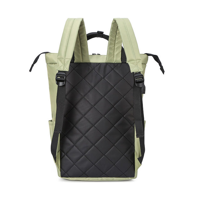 Fashion High Quality Unisex Backpacks Multi-function Large Capacity 4