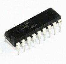 IC PIC16F648A I/P PIC16F648 DIP 18, 1 Uds., nueva, buena calidad