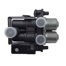 Car Heater Control Valve Air Conditioning Heater Valve Water Temperature Regulator Fit for Jaguar XR822975