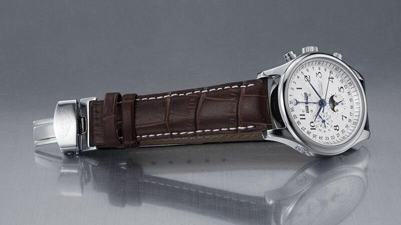 Hd9048347a91c4357a142b2b0dfa24659L GUANQIN Automatic Mechanical Men Watches Top Brand Luxury Waterproof date Calendar Moon Leather Wristwatch Relogio Masculino A