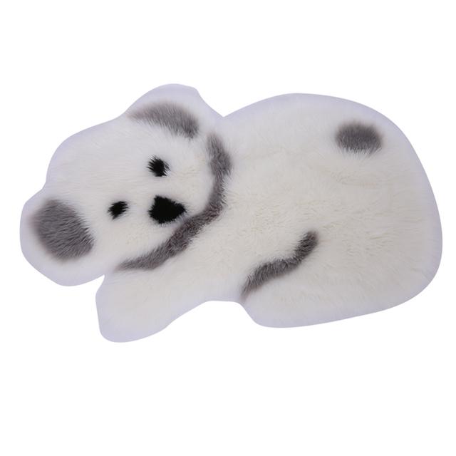 1 Pcs Koala Plush Carpet