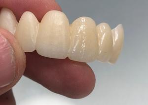 Image 5 - ST + ML 98/95/71/401519 ミリメートル A1 D4 多層歯科ジルコニアブランクサイズ色スーパー半透明 cad カム