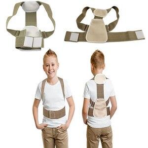 Posture Corrector Back Brace P