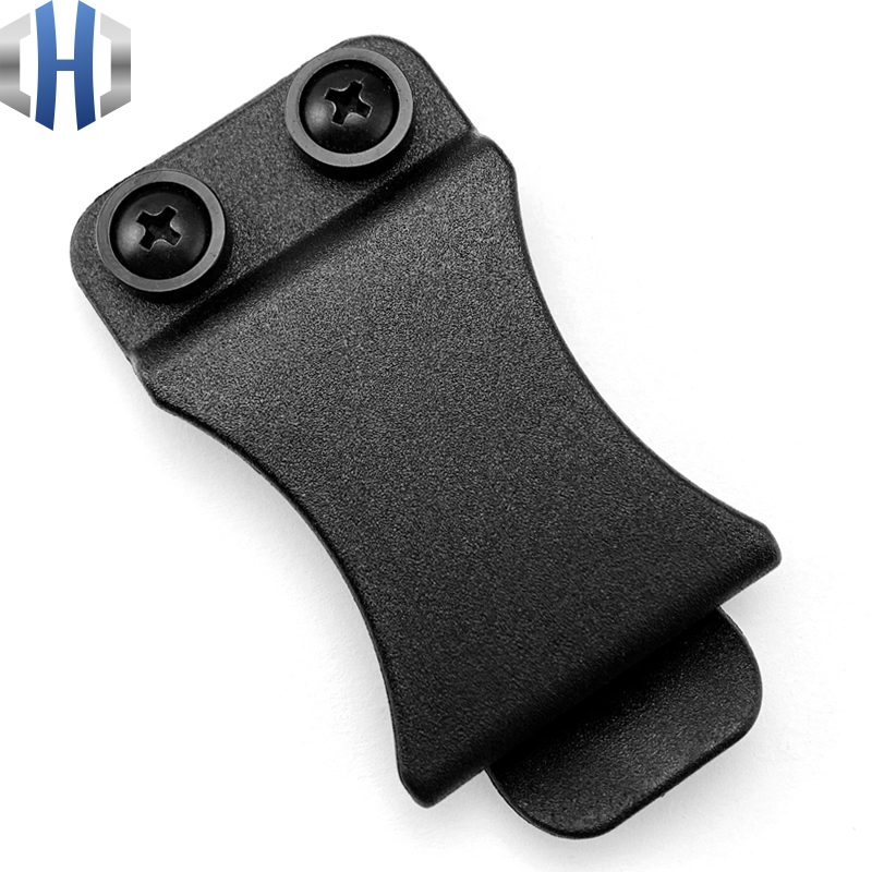 K Sheath Accessories K Sheath Waist Clip Scabbard Clip Holster Clip Back Clip Knife Set Kydex Holster Clips in Outdoor Tools from Sports Entertainment