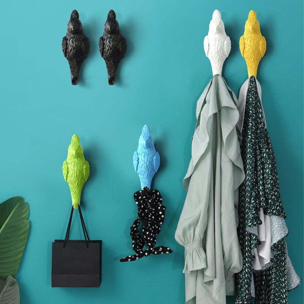 Line Sakura Pattern Geometry Table Hook Folding Bag Desk Hanger Foldable Holder