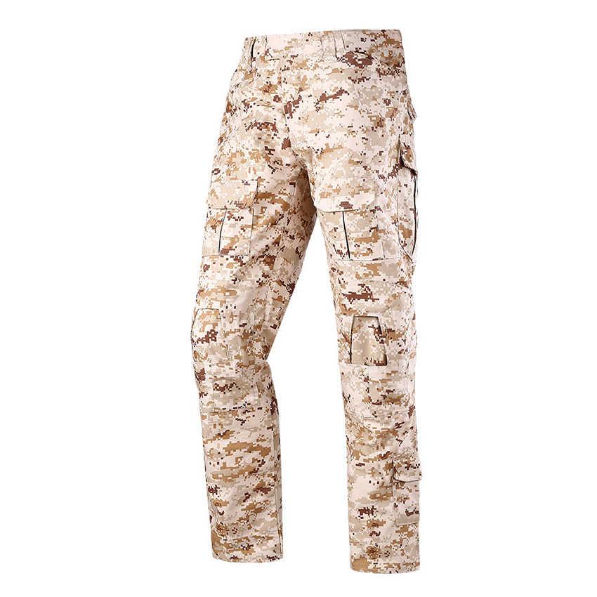 12 cores camuflagem tático homens disfarce militar uniforme combate calças comprovadas forças especiais do exército dos eua de alta qualidade wear