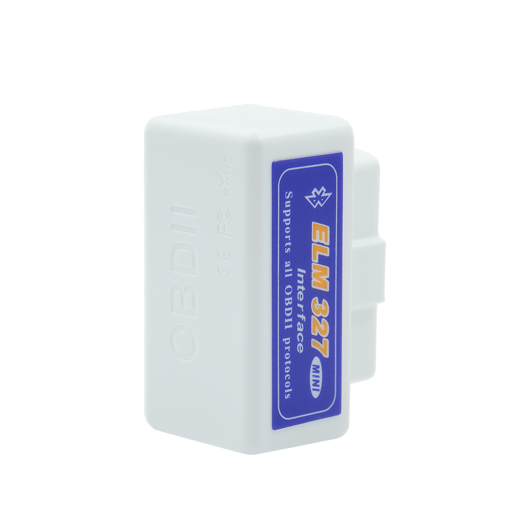 Hd9069d6ae401490f8856704ccd9a94f6S HOT!! OBD mini ELM327 Bluetooth OBD2 V2.1 Auto Scanner OBDII 2 Car ELM 327 Tester Diagnostic Tool for Android Windows Symbian