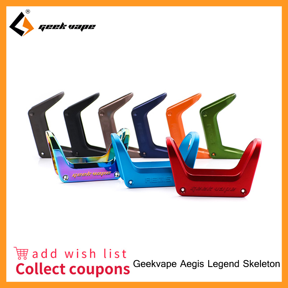 Replacement Aegis Legend Skeleton For Geekvape Aegis Legend 200W TC Box MOD Electronic Cigarette Accessories