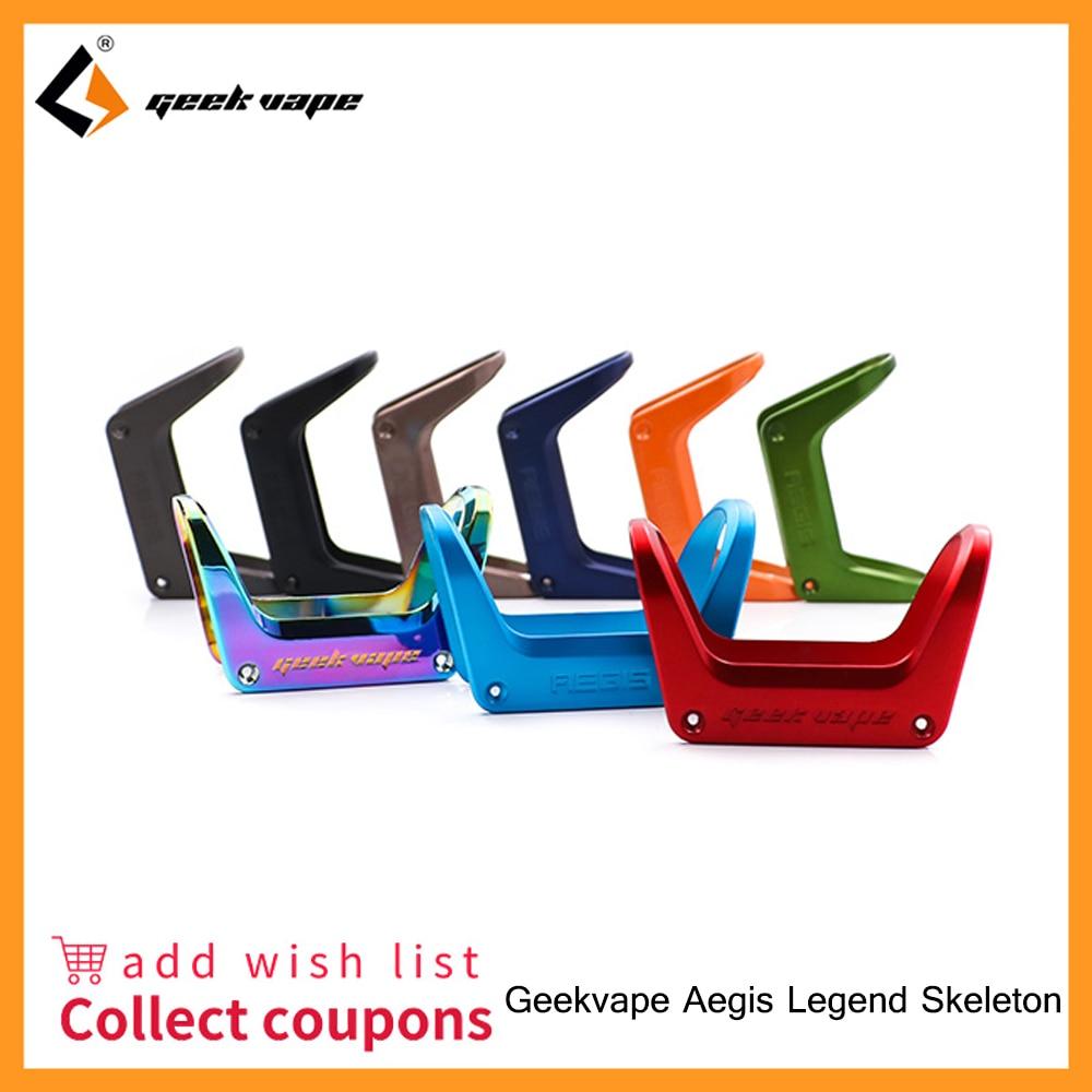 Replacement Aegis Legend Skeleton For Geekvape Aegis Legend 200W TC Box MOD Electronic Cigarette Accessories