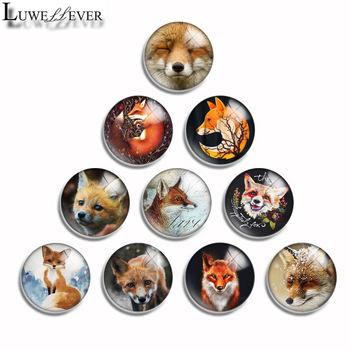 12mm 10mm 14mm 16mm 20mm 25mm 491 Cute Fox Mix Round Glass Cabochon Jewelry Finding 18mm Snap Button Charm Bracelet 10mm 12mm 16mm 20mm 25mm 30mm 542 animal flower mix round glass cabochon jewelry finding 18mm snap button charm bracelet