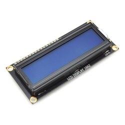 OSEPP 16×2 LCD Display