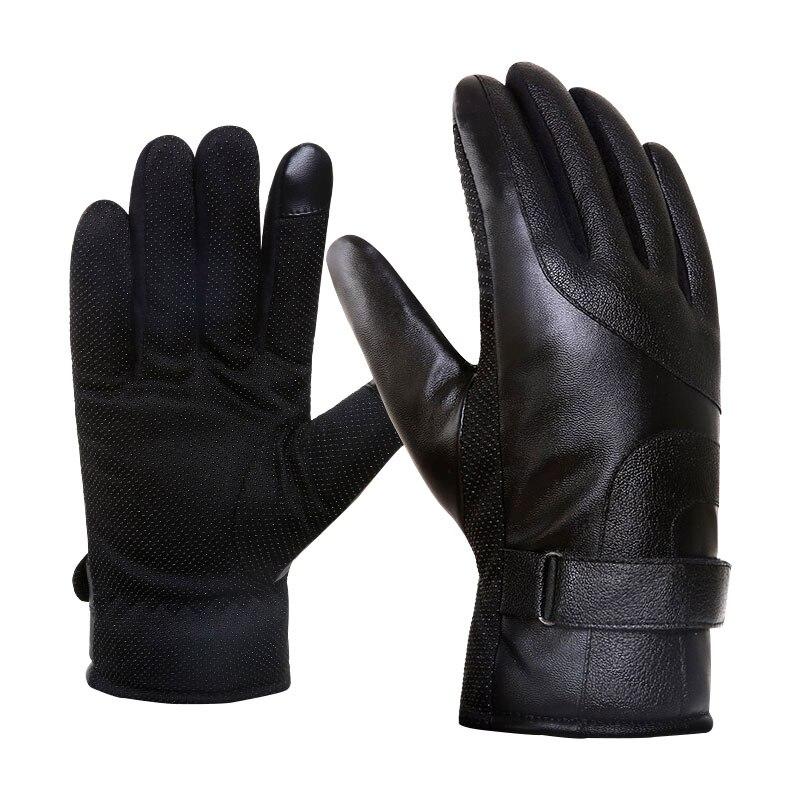 SAFETY INXS MAC465B антивибрационные перчатки сверхмощные ударные перчатки для предотвращения наводнений амортизирующие перчатки защитные перчат... - 3