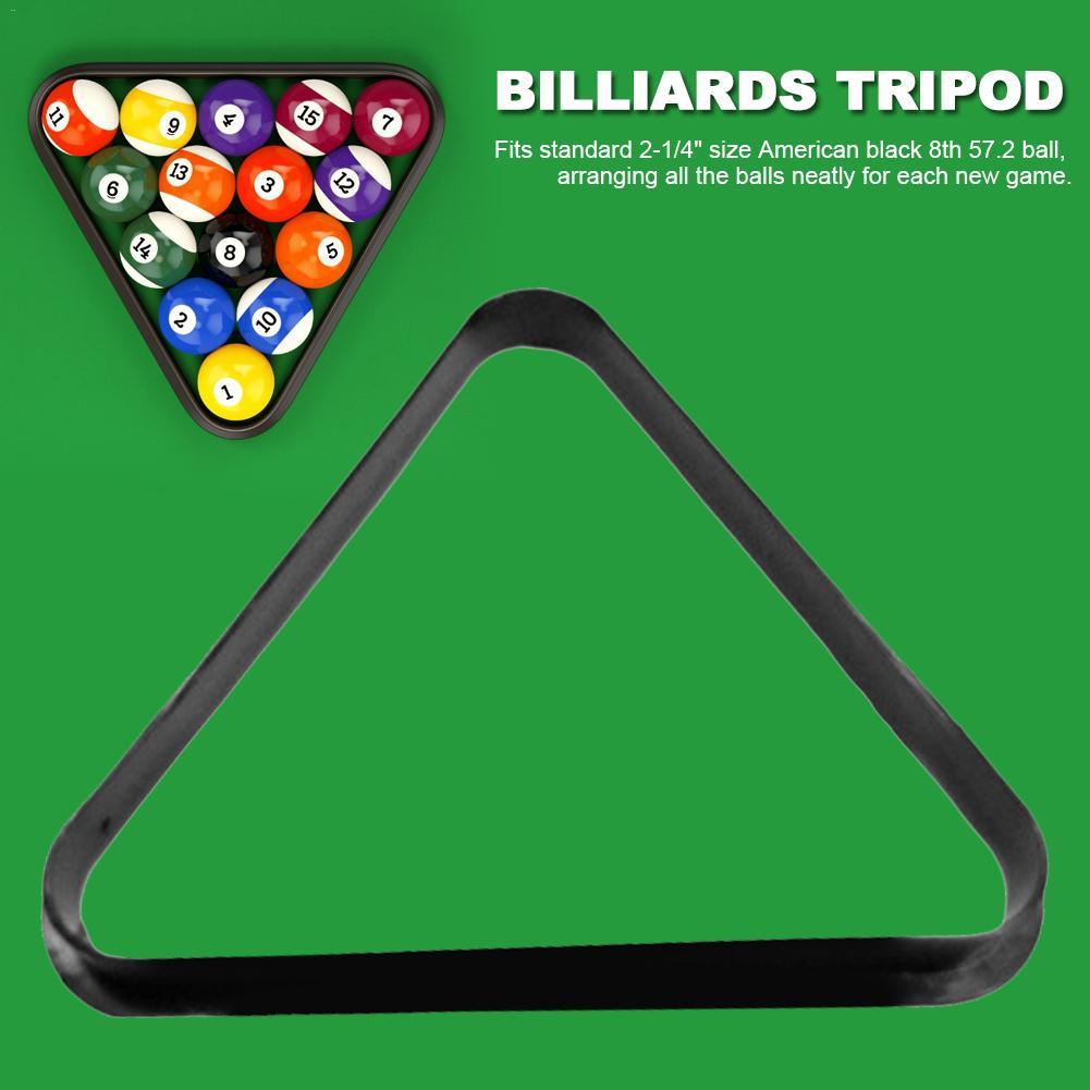 Plastic 8 Ball Pool Billiard Sports & Entertainment