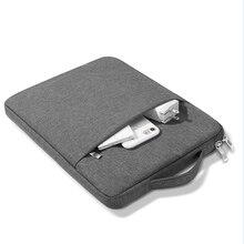 ניילון מחשב נייד תיק מקרה עבור ASUS VivoBook Flip 15 ROG Zephyrus S Strix צלקת 14 רוכסן תיק שרוול Chromebook TUF 15.6 כיסוי