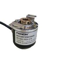 IRT360-1024-016 rotary encoder substitute SUMTAK 1024ppr new original autonics autosics encoder e40s6 1024 3 t 24
