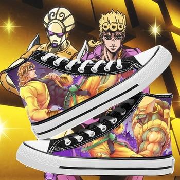 JoJo's bizarre adventure shoes