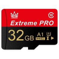 Micro SD TF Karte 16GB 32GB 64GB Class 10 Flash Speicher Microsd Karte Hohe Qualität TF Karte micro SD Karten für Smartphone laptop
