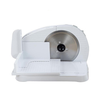 Electric Meat Cutter Slicer Home Commercial Fold Bread Fat Cow Lamb Roll Meat Planer  1683453 110 220v home meat slicer semiautomatic electric slicer multifunction meat cutter for commercial fruits ham bread