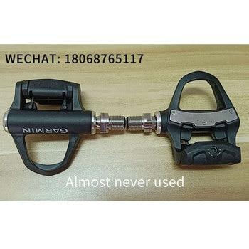 Original Garmin Vector 3 Bike Cycling Lock Power Meter Sensor bilateral Computer 90% new/Almost never used