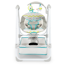 New Baby Swing Newborn Multi-Function Electric Shaker Baby Rocking Chair Recliner Coaxing Artifacts Comfort Soothing Baby Bed