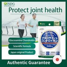 ISDG Chondroitin Glucamine Pill Shark Cartilage Extract Glucosamine Bone Nutrition Improves Bone Health Improves Joint Pain