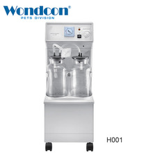Wondcon Medical Hospital Surgical Use Electric Portable Suction Phlegm Unit Portable Types Of Suction Apparatus Suction Unit suction training model suction medical simulation