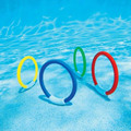 1 шт., детские игрушки для бассейна, подводный дайвинг, круг, соревновательные игрушки, летние забавные аксессуары для плавания
