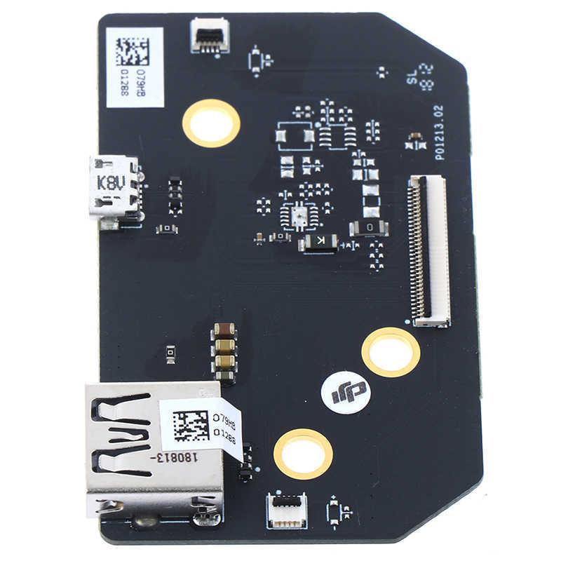 USB Circuit Board for DJI Phantom 3 Adv//Pro Remote Controller Repair Par YM56