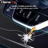 Invisible Center Console Gear Shift Knob Interior Trim TPU Protective Film Sticker for BMW X3 G01 2018 Car Styling Accessories promo
