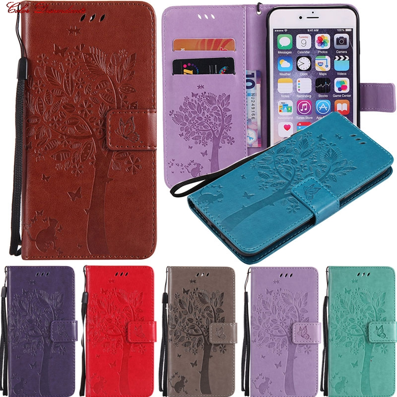 For Samsung Galaxy S3 S 3 mini I 8190 GT I8190 I8200 I8190t I8190N GT-i8190 GT-i8200 GT-I8190N GT-i8190t leather Phone Cover bag image