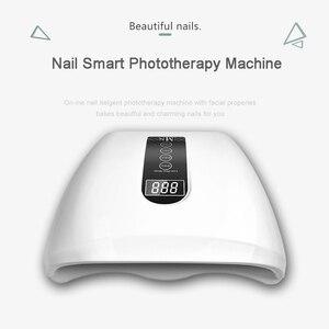 96W Nail Dryer UV LED Nail
