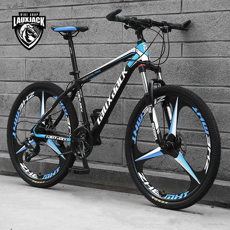 Bicicleta de Montaña Trail, bicicleta de hombre de 26