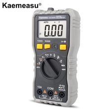 цена на Mini Digital Multimeter DC/AC Resistance Capacitance High Precision Electrician Universal Meter Repair Tool With Temperature