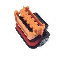 Dla Peugeot Citroen 308 408 508 3008 C4L reflektor złącze wtyczka do wiązki przewodów oryginalny tanie tanio CN (pochodzenie)