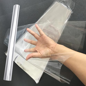 10m X 54cm Clear Cellophane Film Wrap Roll Gift Flower Bouquet Baskets Wrapping Paper Arts Decorative Crafts Paper Film 2020(China)