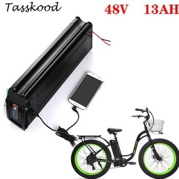 Sin impuestos 48v 750w silver fish batería USB de iones de litio...