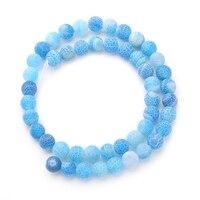 Matte Agate Blue