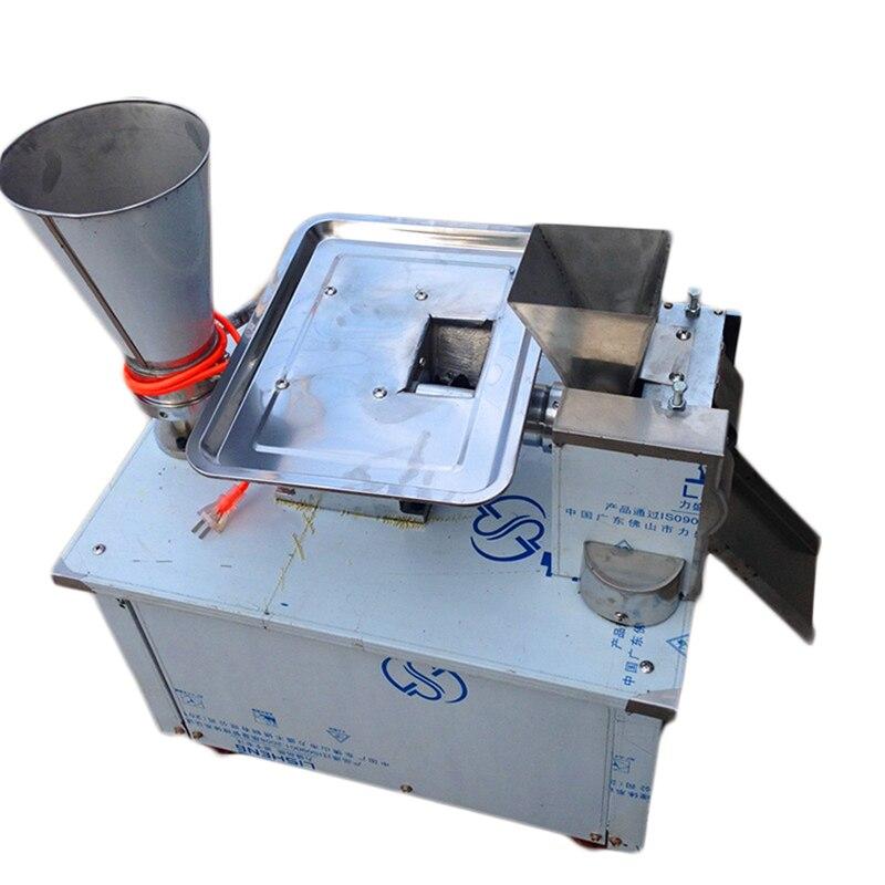 HX-80 Automatic Dumpling Machine 4800 Pcs/h Meatball Maker,220 V/50 Hz Commercial Dumpling Maker Dumpling Making Machine 1pc