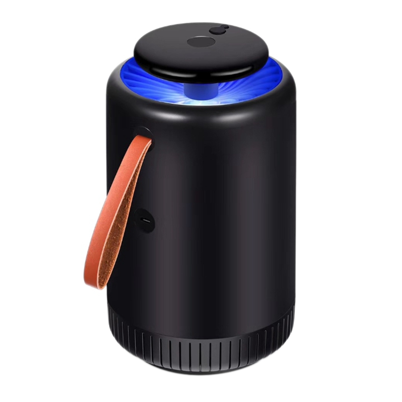 HOT Mosquito Killer Lamp USB Rechargeable Built-in 2600 MAh Powered Mosquito Killer Insect,for Home Outdoor