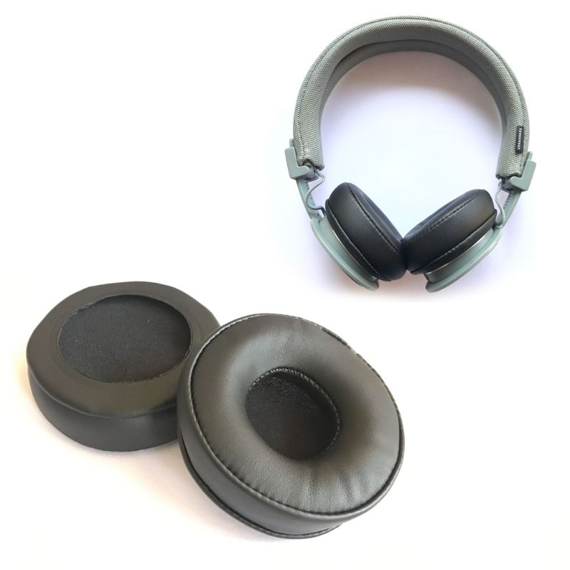 OOTDTY 1 Pair 70mm Earmuff Ear Cushion Pads For Urbanears Plattan ADV Zinken Headphones