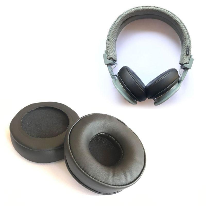 OOTDTY 1 Pair 70mm Earmuff Ear Cushion Pads For Urbanears Plattan ADV Zinken Headphones
