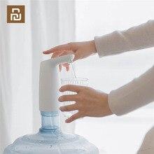 YouPin 3 vida Mini Interruptor táctil bomba de agua inalámbrico recargable dispensador eléctrico dispensador de bomba de agua con Cable USB