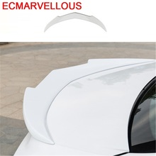 Decorative Accessories Parts Auto Automovil protector Upgraded Car Styling Modified Mouldings Spoilers FOR Cadillac ATS-L